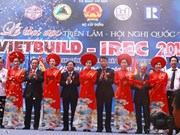 Vietbuild returns to Hanoi for second time this year