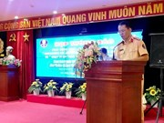 Slogan contest for traffic safety launched