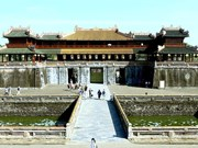 Anniversary celebrations for Hue's UNESCO heritage recognition