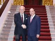 Japan an important economic partner of Vietnam: PM