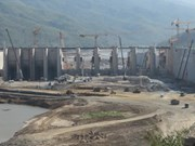 MRC implements consultations on Lao hydropower project