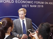 Vietnam makes thorough preparation for WEF on ASEAN