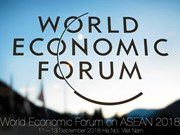 PM approves selection of goods suppliers for WEF ASEAN 2018