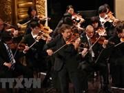 President attends concert marking Vietnam – Japan diplomatic ties