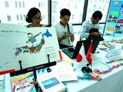 Cultural exchange event marks Vietnam – Japan relation anniversary