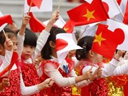 Vietnam - Japan music gala to mark bilateral ties