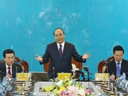 Vietnam must become IT powerhouse: Prime Minister