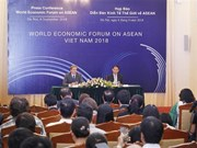 WEF ASEAN 2018 has utmost significance for ASEAN region: Indian expert
