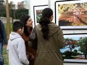 """""""Vietnam Day"""" marks Vietnam-Argentina diplomatic ties"""