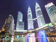 Malaysia aims to be in world's top 10 tourist destinations by 2019