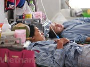 Dong Nai reports one more death from dengue fever