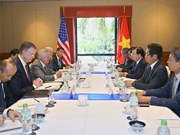 Vietnam always treasures US investment: Deputy PM