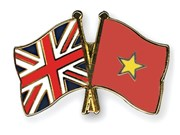 Leaders congratulate UK counterparts on 45th anniversary of diplomatic ties