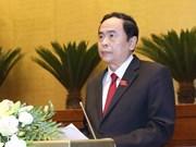 Vietnam's Party, State delegation visits DPRK