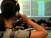 Stock market pins hopes on foreign investors in September
