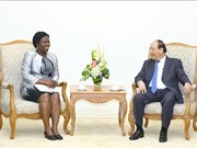 PM calls for more non-refundable aid from World Bank
