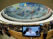 39th session of UN Human Rights Council opens