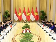 Vietnam, Indonesia look to lift two-way trade to 10 billion USD