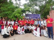 Vietnam works to enhance youth exchanges with India