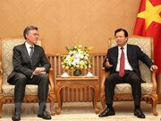 Vietnam vows to be reliable, prestigious member of AIIB