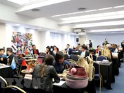 Vietnamese enterprises seek Argentina partners