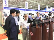 Exhibitions on energy industry, technology kick off in HCM City
