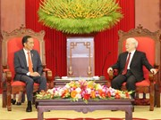 Indonesian President concludes Vietnam visit