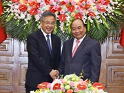 Vietnam values comprehensive cooperation with China: PM