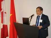 New trade, investment chances in Vietnam introduced in Canada