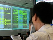 Vietnam's stock market capitalisation reaches 79.2 percent of GDP