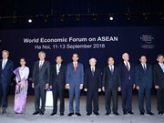 ASEAN leaders highlight opportunities in 4IR