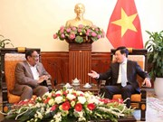 Deputy PM: Vietnam-Bangladesh ties enjoy positive development