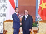 Vietnam, Indonesia agree to foster multifaceted cooperation