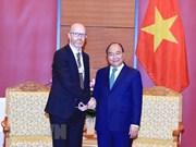 WEF ASEAN 2018: Gov't leader asks Facebook to further cooperate