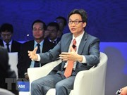 WEF ASEAN 2018: Solutions to challenges in future of jobs in ASEAN