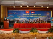 Forum promotes Vietnam – Cambodia trade-investment