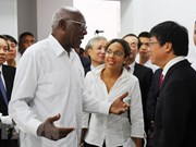 Vietnam-Cuba Friendship Dong Hoi Hospital – a 'gem' of friendship