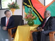 Vanuatu treasures traditional ties with Vietnam