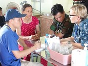 US Pacific Angel features humanitarian assistance in Vietnam