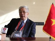 Vietnam voices support for ASEAN-RoK ties at defence officers' events