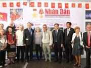 Vietnam attends 83rd L'Humanité newspaper festival