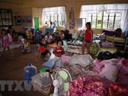 Philippines: At least three killed by Super Typhoon Mangkhut