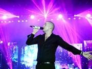 English singer to perform in Hanoi