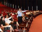 Vietnam ready to host ASOSAI Assembly