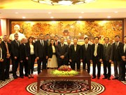 Hanoi steps up cooperation with Bulgarian localities