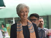 Indonesia prepares for IMF-WB meeting