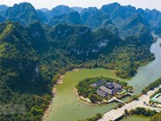 Ninh Binh works to become tourism hub of Vietnam by 2020