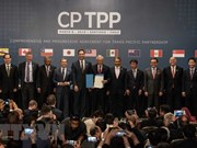 Japan, Chile agree to cooperate over CPTPP early implementation