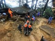 Philippines, coastal China bear full brunt of Typhoon Mangkhut