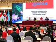 ASOSAI 14: Indonesia to share environmental auditing experience with VN